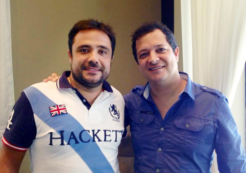 Rodrigo Monsano