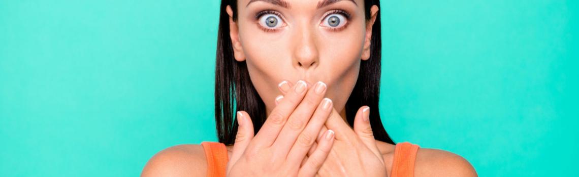 ¿ Por qué sufrimos llagas ?