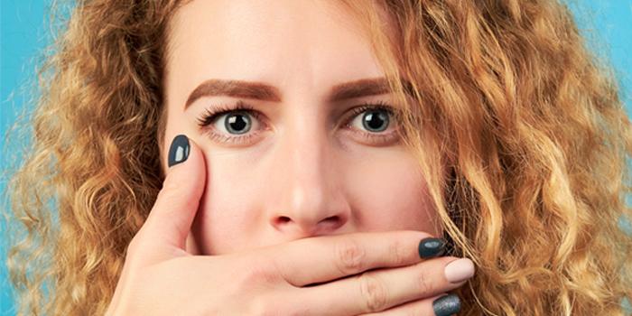 ¿ Por qué algunas personas sufren halitosis ?