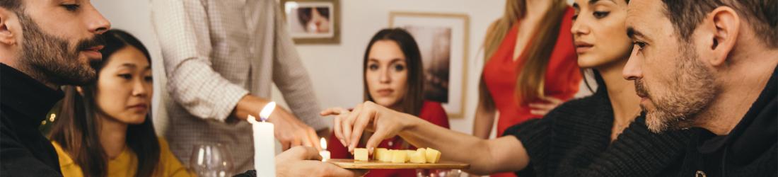 Consejos para cuidar  tu boca en Navidad