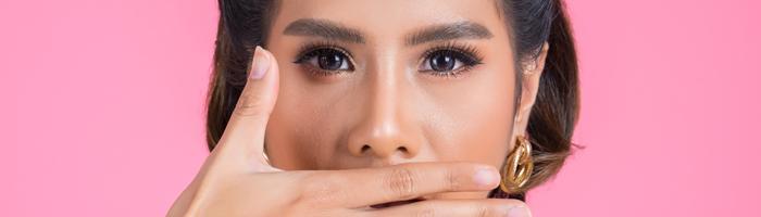 Hábitos para evitar el mal aliento