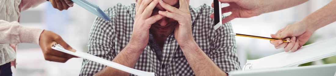 Cómo afecta el estrés a nuestra Salud Bucodental