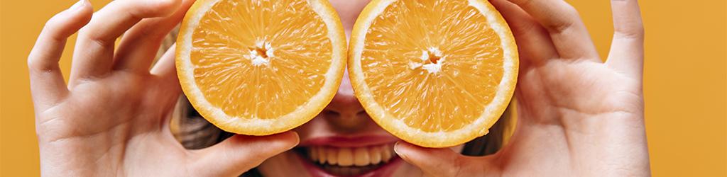Alimentos que cuidan su Sonrisa
