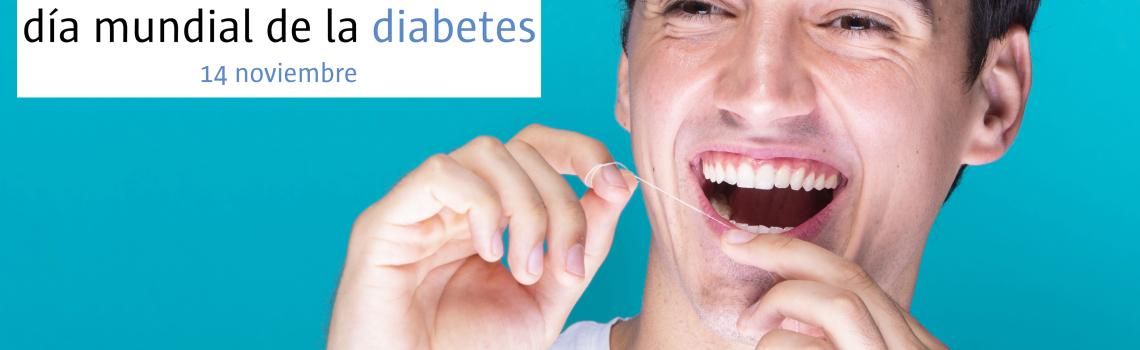 La importancia de cuidar la boca si tienes diabetes