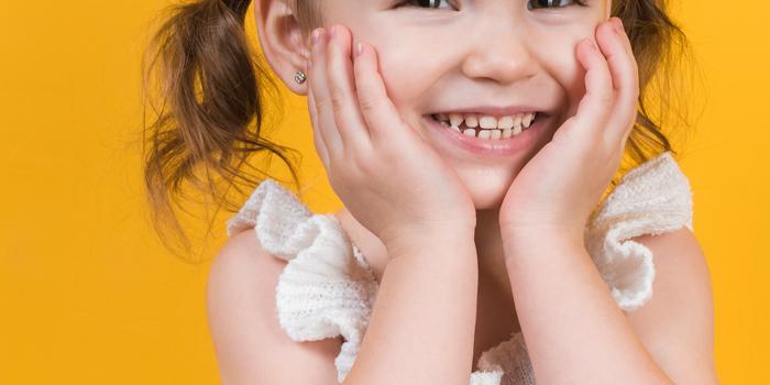 Es recomendable la ortodoncia Invisible en los niños