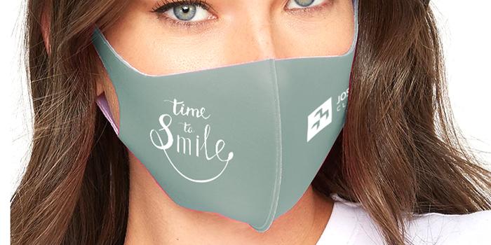 Cómo afecta a nuestra salud bucodental el uso de la mascarilla.